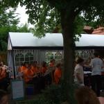 Kindergartenfest
